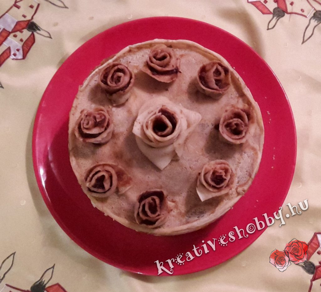 A rózsák