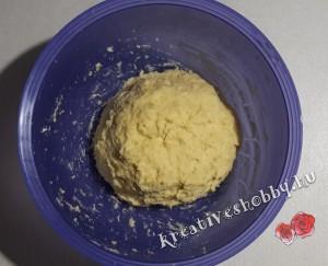 Bejgli-tészta