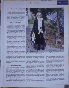 Budapester Zeitung: A lélekért horgolni